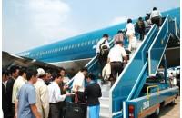 Vietnam Airlines triển khai chương trình giá ưu đãi đặc biệt cho khách lẻ đi Hàn Quốc