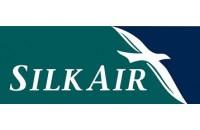 Vé máy bay Silk Air