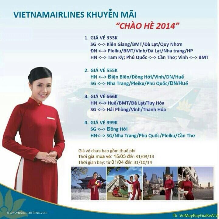 vietnamairlines-khuyen-mai